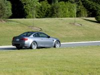 2011 BMW M3 Frozen Gray Coupe, 14 of 21