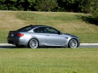 2011 BMW M3 Frozen Gray Coupe, 15 of 21