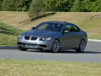 2011 BMW M3 Frozen Gray Coupe, 17 of 21