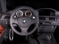 2011 BMW M3 Frozen Gray Coupe, 18 of 21
