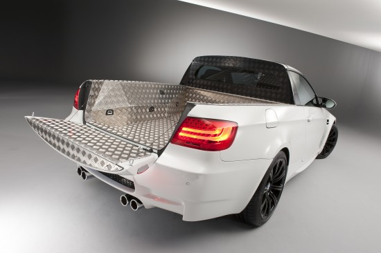 BMW M3 Pickup