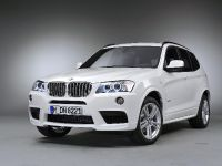 2011 Bmw X3 M Sports Package, 1 of 5