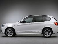 2011 Bmw X3 M Sports Package, 2 of 5
