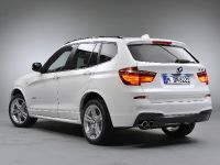 2011 Bmw X3 M Sports Package, 3 of 5