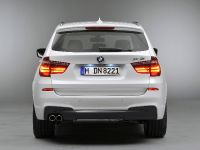 2011 Bmw X3 M Sports Package