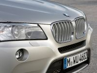 2011 BMW X3, 24 of 50
