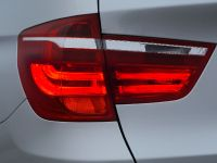 2011 BMW X3, 32 of 50