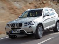 2011 BMW X3, 33 of 50