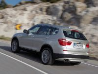 2011 BMW X3, 34 of 50