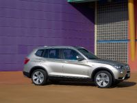 2011 BMW X3, 35 of 50