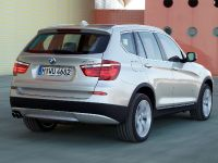 2011 BMW X3, 36 of 50