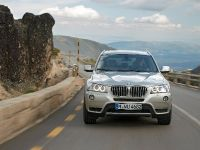 2011 BMW X3, 38 of 50