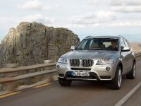 2011 BMW X3, 37 of 50