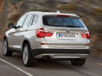 2011 BMW X3, 39 of 50