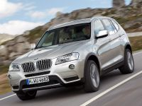 2011 BMW X3, 40 of 50