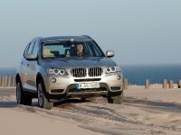 2011 BMW X3, 42 of 50