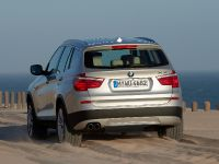 2011 BMW X3, 41 of 50