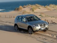 2011 BMW X3, 43 of 50