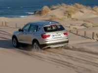 2011 BMW X3, 44 of 50