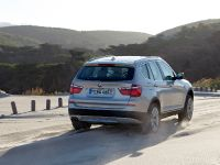 2011 BMW X3, 46 of 50