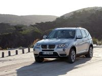 2011 BMW X3, 47 of 50