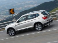 2011 BMW X3, 49 of 50