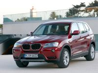 2011 BMW X3, 3 of 50