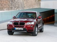 2011 BMW X3, 5 of 50