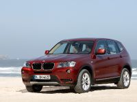 2011 BMW X3, 7 of 50