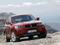 2011 BMW X3, 9 of 50