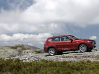 2011 BMW X3, 10 of 50