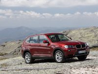2011 BMW X3, 11 of 50