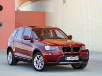 2011 BMW X3, 12 of 50