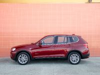 2011 BMW X3, 14 of 50