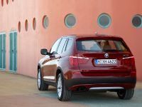 2011 BMW X3, 15 of 50