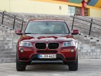 2011 BMW X3, 16 of 50
