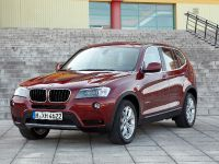 2011 BMW X3, 17 of 50