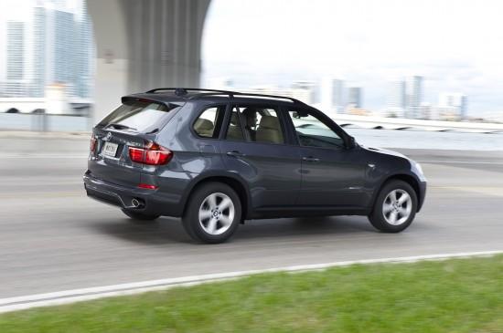 BMW X5