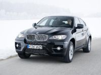 2011 BMW X6 5 Seats, 5 of 36