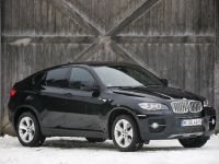 2011 BMW X6 5 Seats, 11 of 36