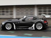 2011 BMW Z4 GT3, 2 of 4