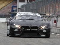 2011 BMW Z4 GT3, 3 of 4