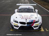 2011 BMW Z4 GT3, 4 of 4