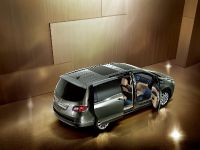 2011 Buick GL8, 7 of 28