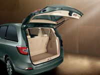 2011 Buick GL8, 8 of 28