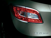2011 Buick GL8, 10 of 28