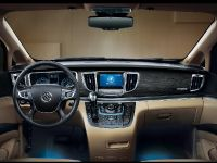 2011 Buick GL8, 13 of 28