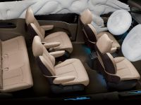 2011 Buick GL8, 16 of 28