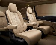 2011 Buick GL8, 17 of 28