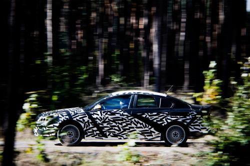 Buick планирует создать новый Regal